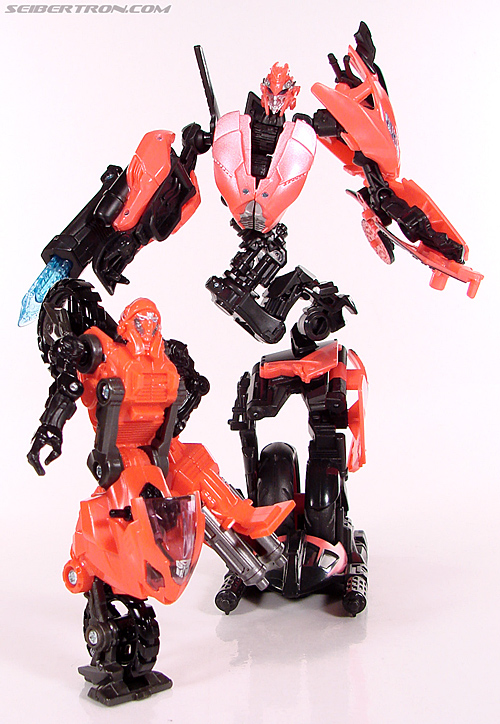 Transformers Revenge of the Fallen Arcee (Image #81 of 86)