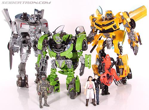 Transformers Revenge of the Fallen Arcee (Image #85 of 86)