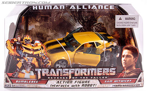 Transformers Revenge of the Fallen Bumblebee (Image #1 of 188)