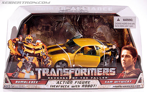 Transformers Revenge of the Fallen Bumblebee (Image #2 of 188)