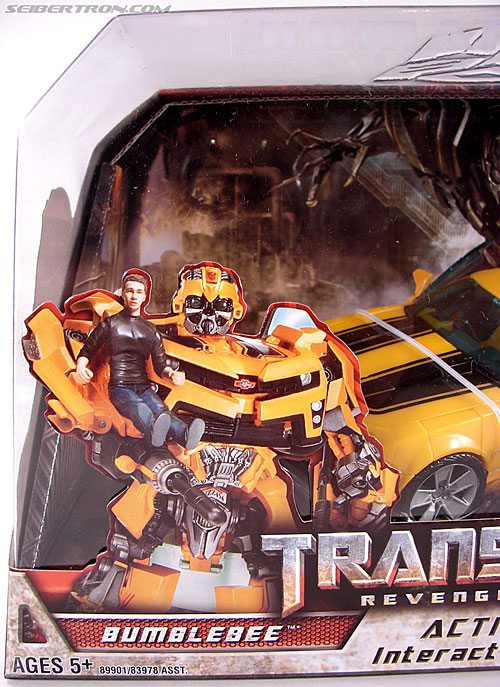 Transformers Revenge of the Fallen Bumblebee (Image #3 of 188)