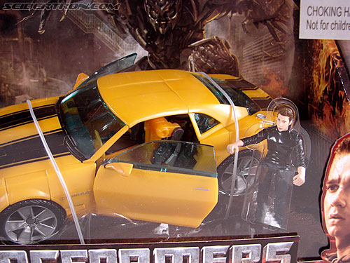 Transformers Revenge of the Fallen Bumblebee (Image #5 of 188)
