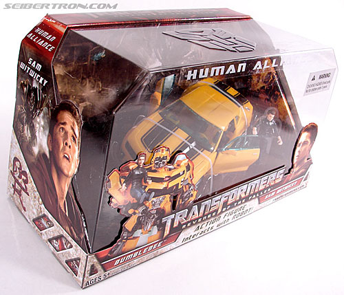 Transformers Revenge of the Fallen Bumblebee (Image #7 of 188)