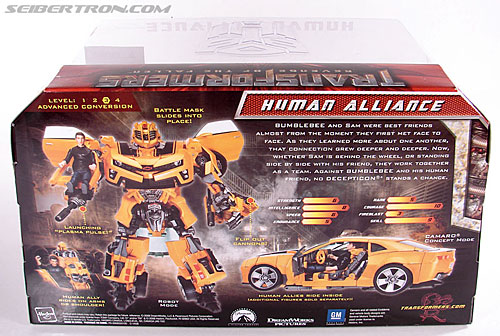 Transformers Revenge of the Fallen Bumblebee (Image #11 of 188)