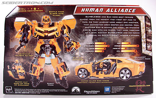 Transformers Revenge of the Fallen Bumblebee (Image #12 of 188)