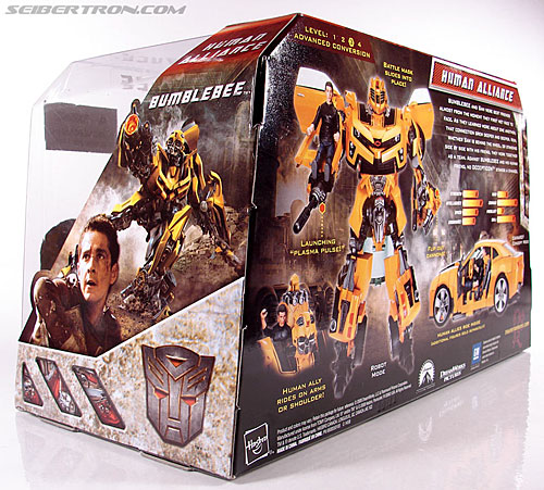Transformers Revenge of the Fallen Bumblebee (Image #16 of 188)