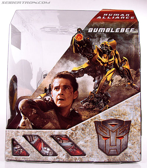 Transformers Revenge of the Fallen Bumblebee (Image #17 of 188)