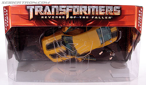 Transformers Revenge of the Fallen Bumblebee (Image #20 of 188)