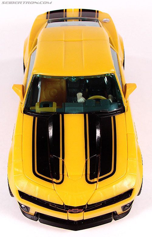 Transformers Revenge of the Fallen Bumblebee (Image #24 of 188)