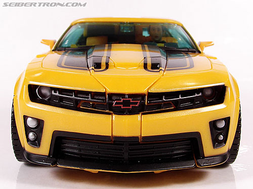 Transformers Revenge of the Fallen Bumblebee (Image #26 of 188)