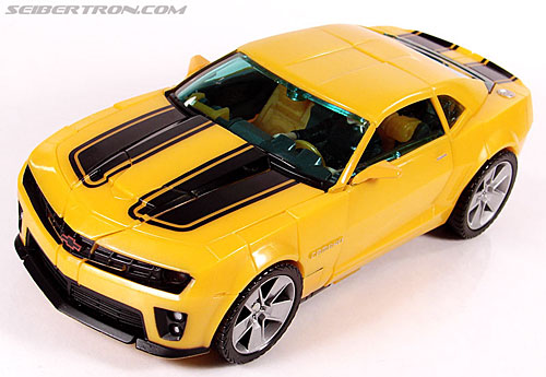 Transformers Revenge of the Fallen Bumblebee (Image #38 of 188)