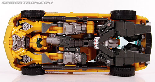 Transformers Revenge of the Fallen Bumblebee (Image #42 of 188)