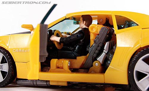 Transformers Revenge of the Fallen Bumblebee (Image #49 of 188)