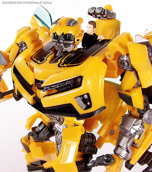Transformers Revenge of the Fallen Bumblebee (Image #138 of 188)