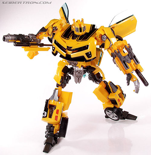Transformers Revenge of the Fallen Bumblebee (Image #163 of 188)
