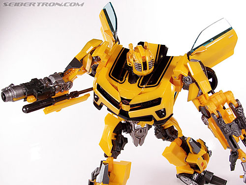 Transformers Revenge of the Fallen Bumblebee (Image #164 of 188)