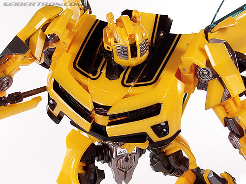 Transformers Revenge of the Fallen Bumblebee (Image #165 of 188)