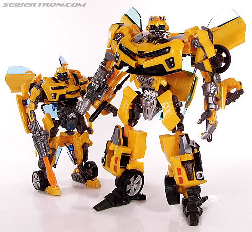 Transformers Revenge of the Fallen Bumblebee (Image #167 of 188)