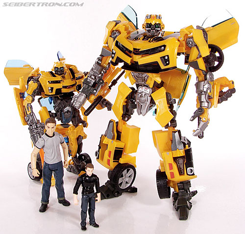 Transformers Revenge of the Fallen Bumblebee (Image #168 of 188)