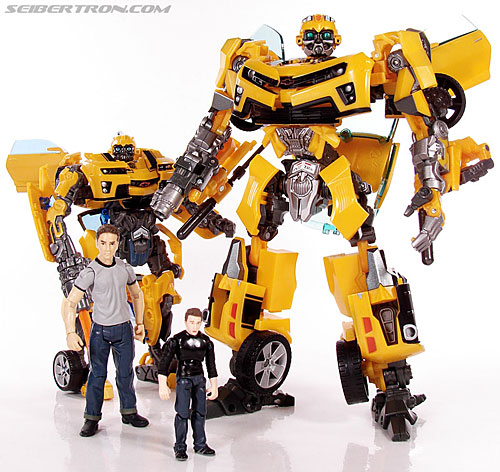 Transformers Revenge of the Fallen Bumblebee (Image #169 of 188)