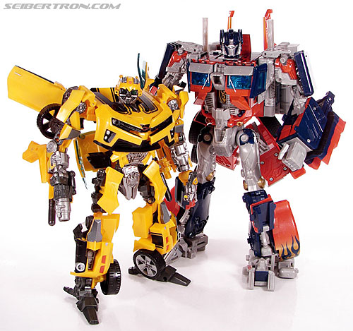 Transformers Revenge of the Fallen Bumblebee (Image #170 of 188)