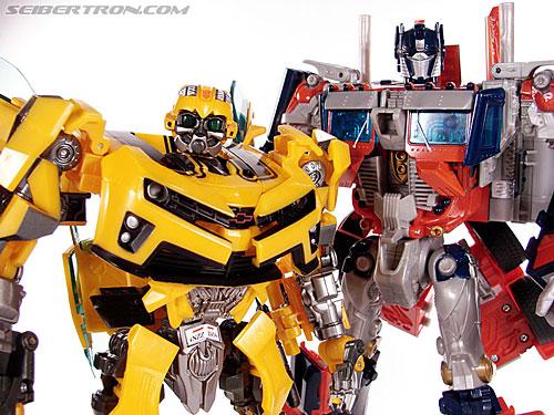 Transformers Revenge of the Fallen Bumblebee (Image #171 of 188)