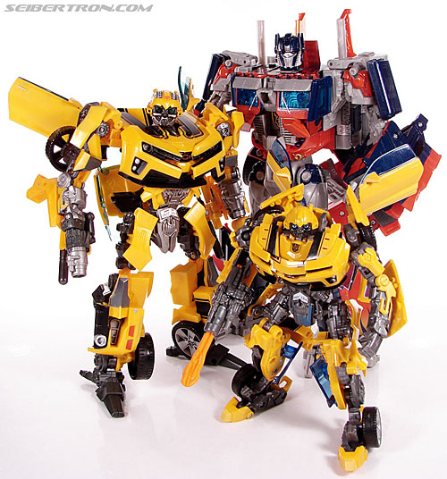 Transformers Revenge of the Fallen Bumblebee (Image #172 of 188)
