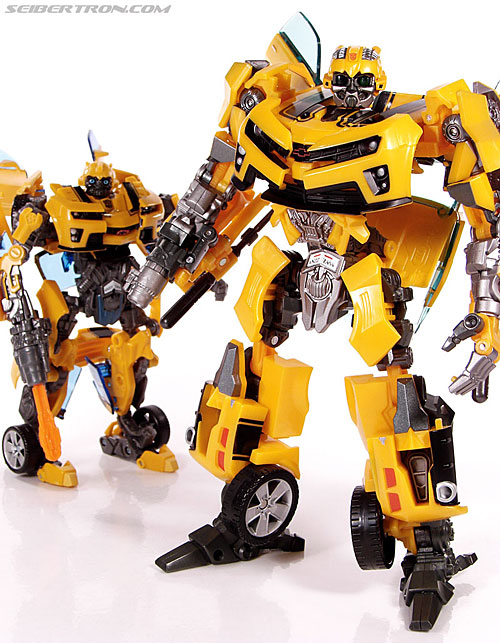 Transformers Revenge of the Fallen Bumblebee (Image #173 of 188)