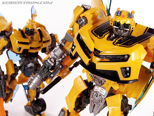Transformers Revenge of the Fallen Bumblebee (Image #174 of 188)