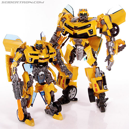 Transformers Revenge of the Fallen Bumblebee (Image #175 of 188)