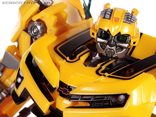 Transformers Revenge of the Fallen Bumblebee (Image #176 of 188)