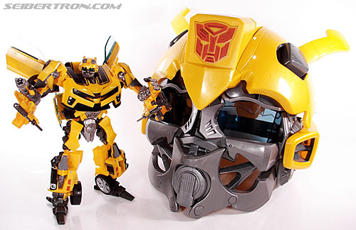 Transformers Revenge of the Fallen Bumblebee (Image #177 of 188)