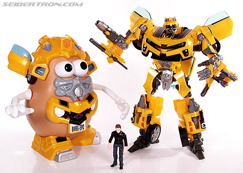 Transformers Revenge of the Fallen Bumblebee (Image #178 of 188)