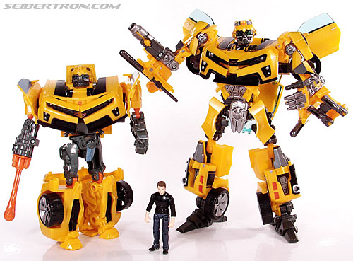 Transformers Revenge of the Fallen Bumblebee (Image #179 of 188)