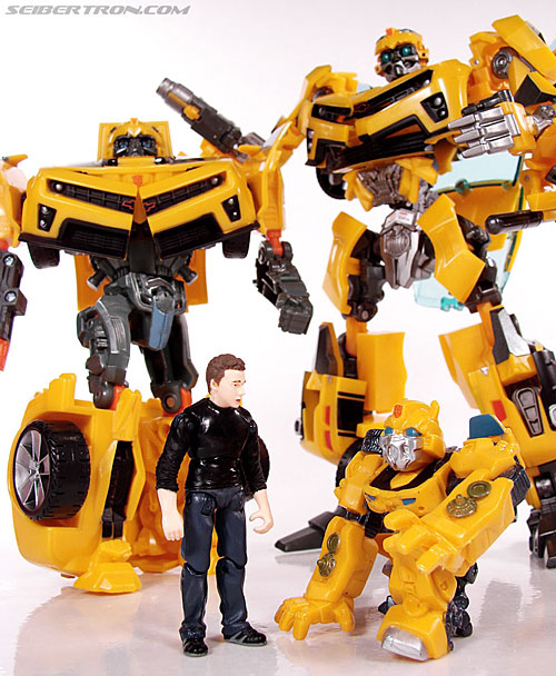 Transformers Revenge of the Fallen Bumblebee (Image #180 of 188)