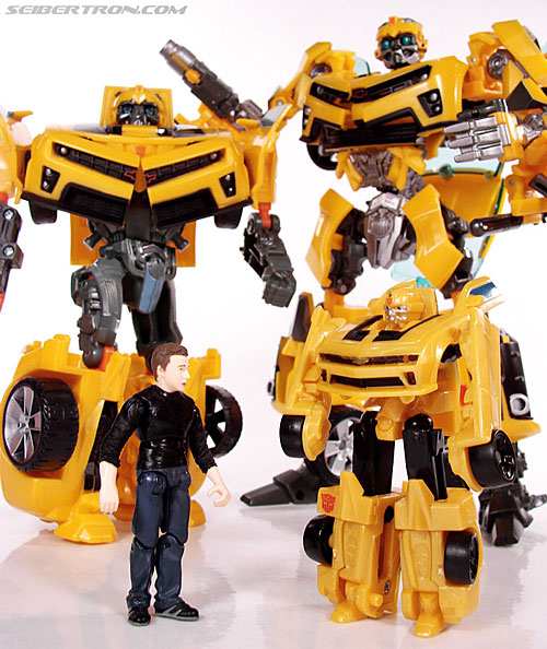 Transformers Revenge of the Fallen Bumblebee (Image #181 of 188)