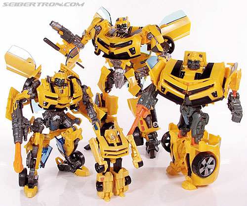 Transformers Revenge of the Fallen Bumblebee (Image #182 of 188)