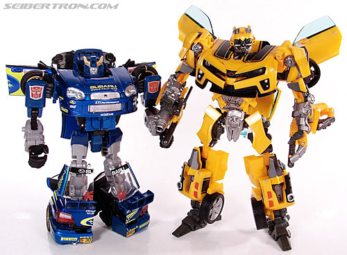 Transformers Revenge of the Fallen Bumblebee (Image #186 of 188)