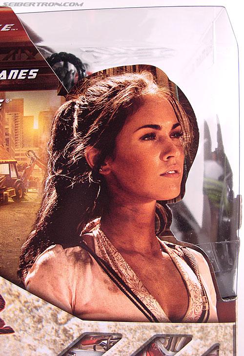 Transformers Revenge of the Fallen Mikaela Banes (Image #3 of 103)