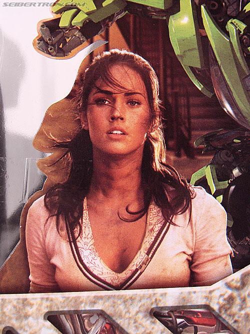 Transformers Revenge of the Fallen Mikaela Banes (Image #6 of 103)