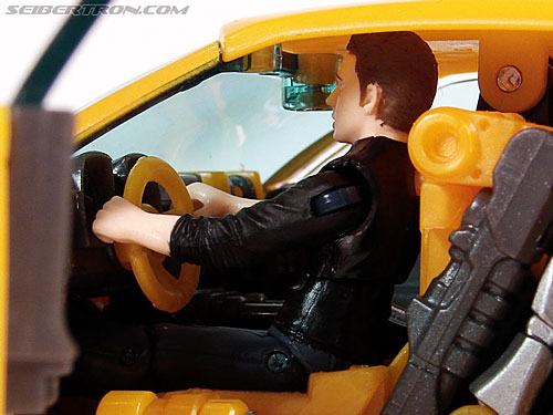 Transformers Revenge of the Fallen Sam Witwicky (Spike) (Image #9 of 64)