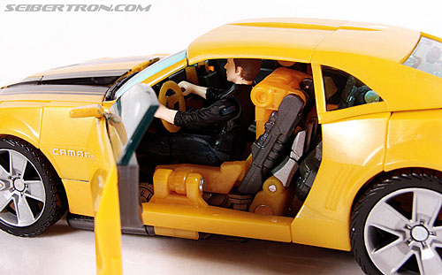 Transformers Revenge of the Fallen Sam Witwicky (Spike) (Image #10 of 64)