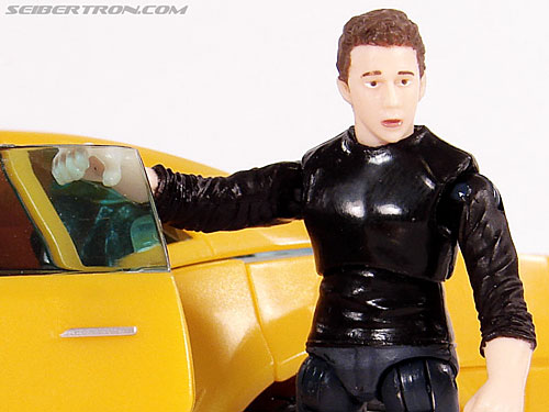 Transformers Revenge of the Fallen Sam Witwicky (Spike) (Image #14 of 64)
