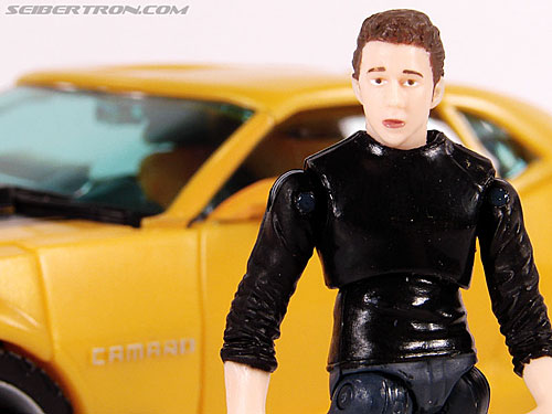 Transformers Revenge of the Fallen Sam Witwicky (Spike) (Image #17 of 64)