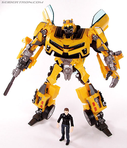 Transformers Revenge of the Fallen Sam Witwicky (Spike) (Image #45 of 64)