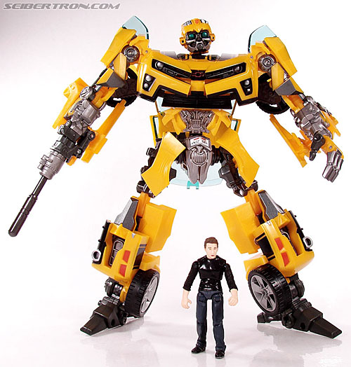 Transformers Revenge of the Fallen Sam Witwicky (Spike) (Image #46 of 64)