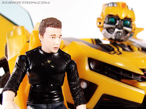 Transformers Revenge of the Fallen Sam Witwicky (Spike) (Image #50 of 64)
