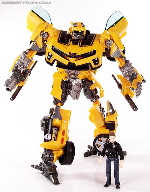 Transformers Revenge of the Fallen Sam Witwicky (Spike) (Image #63 of 64)