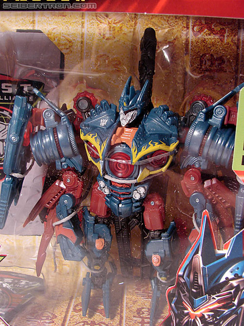 Transformers Revenge of the Fallen Infiltration Soundwave (Image #4 of 140)
