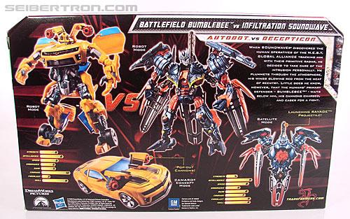 Transformers Revenge of the Fallen Infiltration Soundwave (Image #5 of 140)